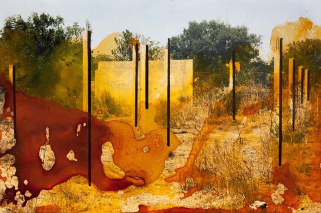 Yvan Salomone, 'Untitled', 2019, Xippas