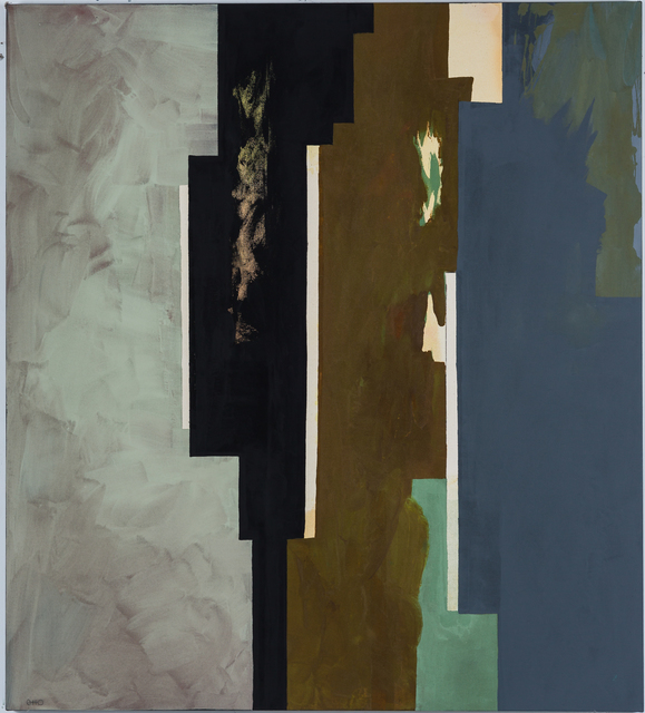 , 'On the Left, On the Right,' , Gallery Jones