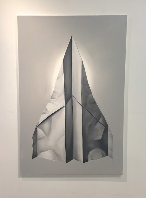 , 'Durante,' 2015, Galleria Ca' d'Oro