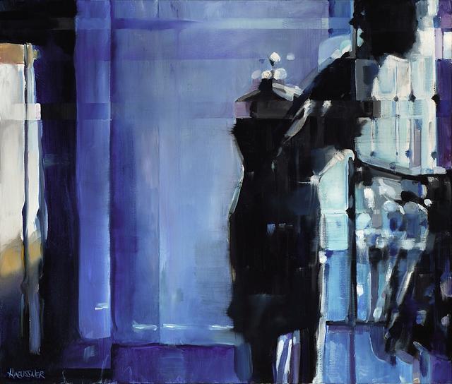 Doug Haeussner, 'Dress Maker', Walker Fine Art