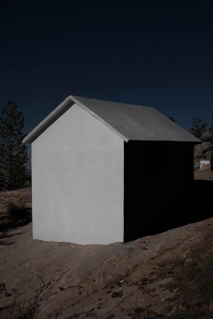 José Luis Cuevas (fotógrafo), 'New Era: (House)'