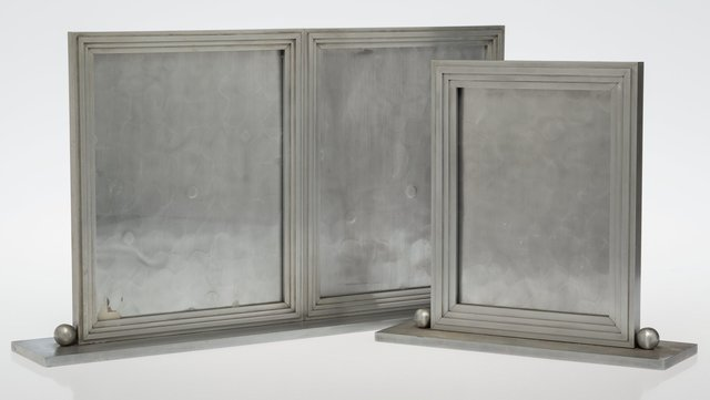 Arthur Jesse Palmer, Jr., 'Double Picture Frame and Single Picture Frame', Heritage Auctions