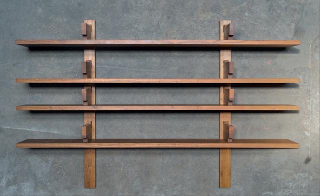, 'Bookshelves,' ca. 1960, Magen H Gallery