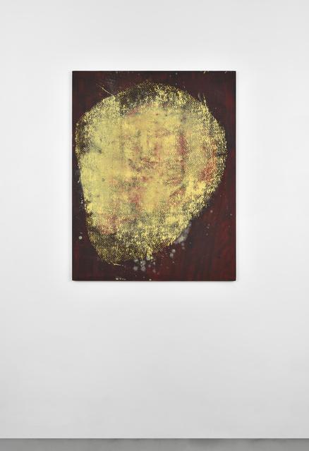 , 'Chero lirhta,' 2016, Galerie Christophe Gaillard