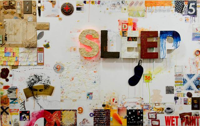 Carey Corea, 'Sleep', 2018, MvVO ART