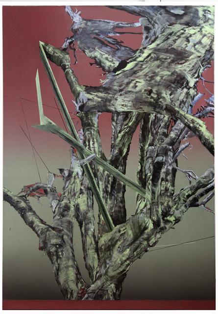 , 'Tilleul 01,' , Art Mûr