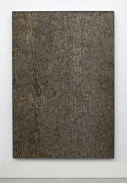 , 'TBT (bark I),' 2015, Moran Bondaroff