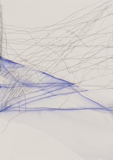 , 'Untitled (PH 333),' 2015, Patrick Heide Contemporary