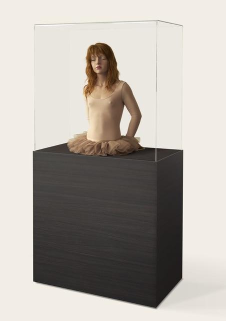 , 'Lina,' 2016, Galerie Ron Mandos