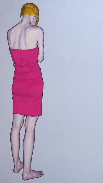 , 'Romina #22,' 2013, Aki Gallery