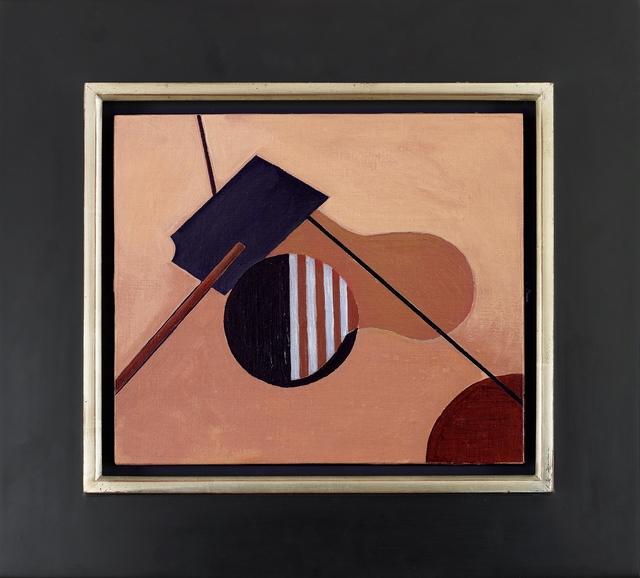 , 'Composition,' 1939, Vallarino Fine Art