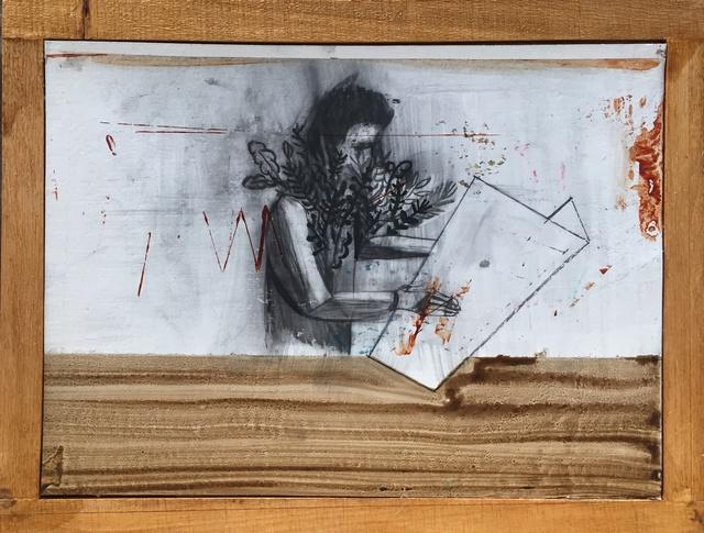 , 'Untitled 14,' 2014, Yiri Arts
