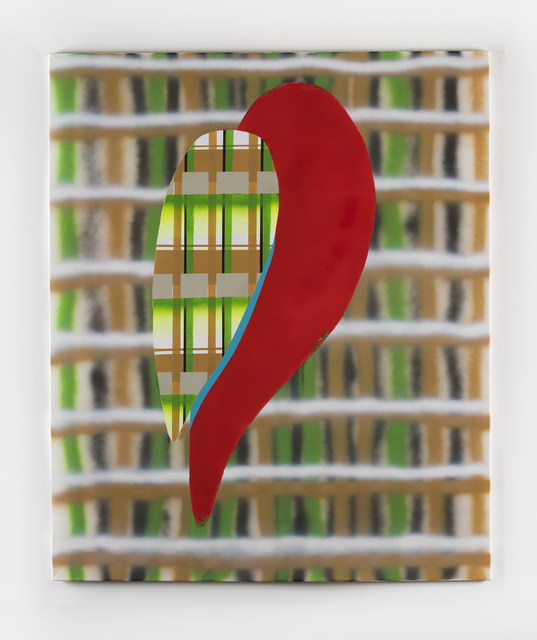 Péter Somody, 'Image of Itself', 2016, Ani Molnár Gallery