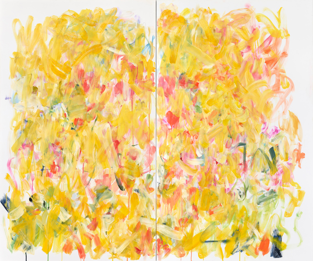 , 'Things I Wish for in this World ,' 2016, Kathryn Markel Fine Arts