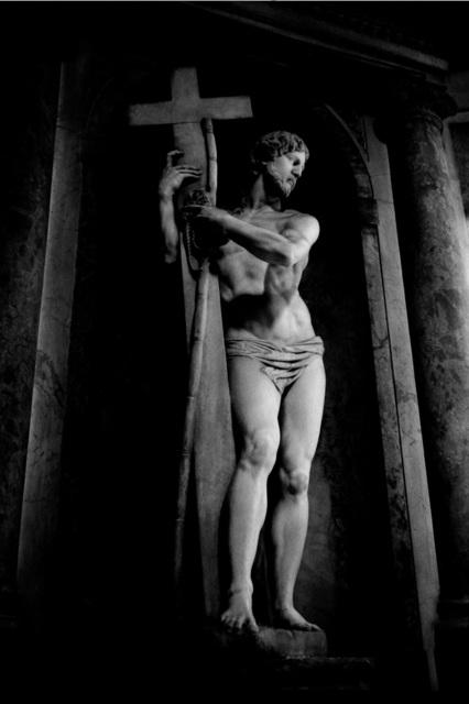 , 'Sculpture Rome,' 2009, Milk Gallery