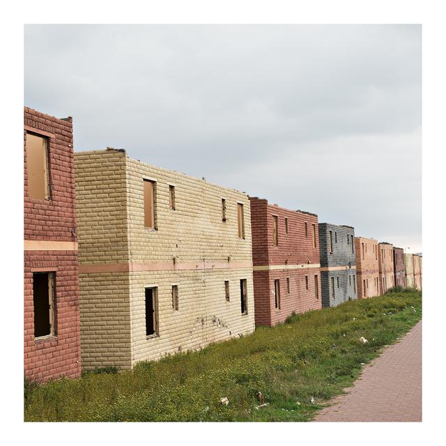 , 'Dube Hostel, Soweto,' 2018, Goodman Gallery