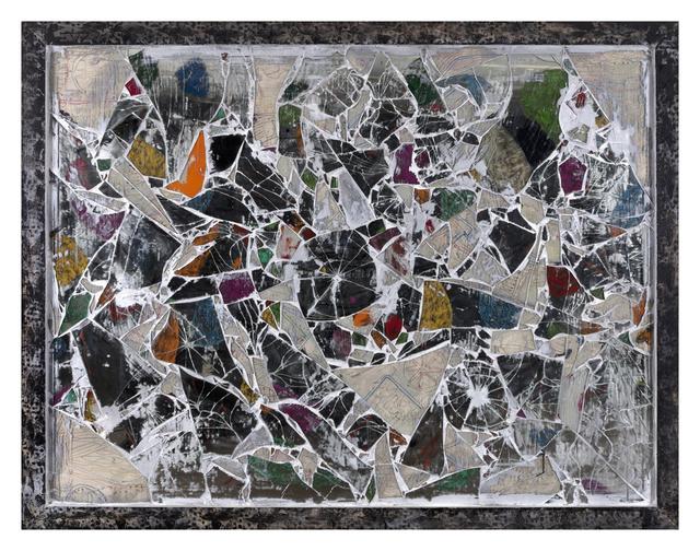 , 'Dirty MirrorNDOP,' 2013 , Galleria Continua