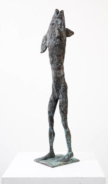 , 'Agua,' 2014, GALERIA JORDI BARNADAS