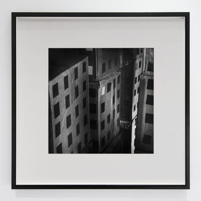 , 'Barrio alto 2,' 2012, Sabrina Amrani
