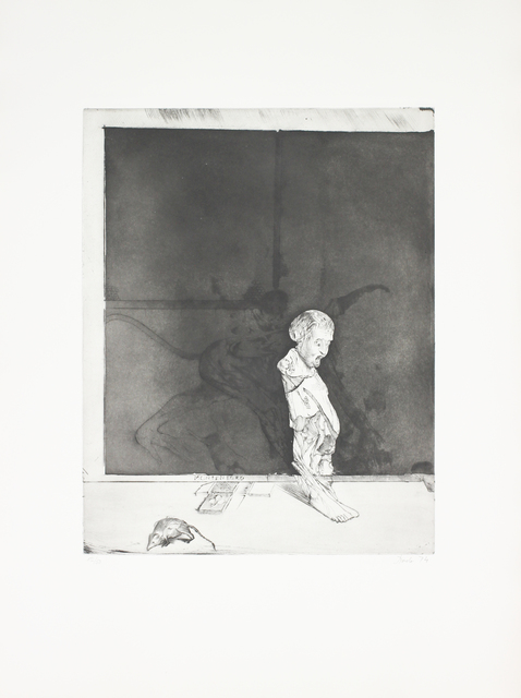 , 'Montenegro II,' 1974, Jeanne Bucher Jaeger