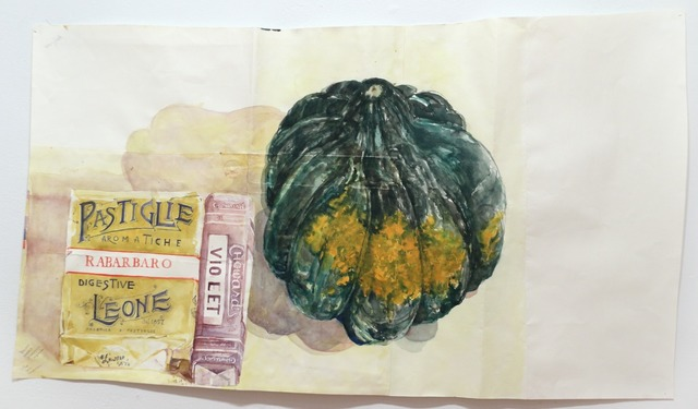, 'Untitled,' 2014, Pierogi