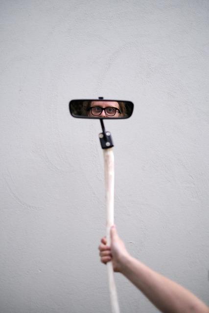 , 'Mental Photography Selfie Stick,' 2019, BERG Contemporary