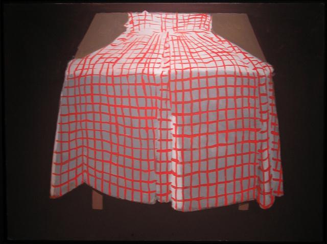 Peter Charlap, 'Black Boa', 2004, Atrium Gallery
