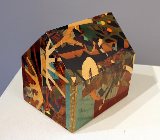 , '#127,' 2011, Robert Berman Gallery
