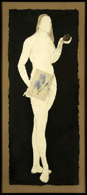 , 'Eva I,' 1991, Contini Art Gallery