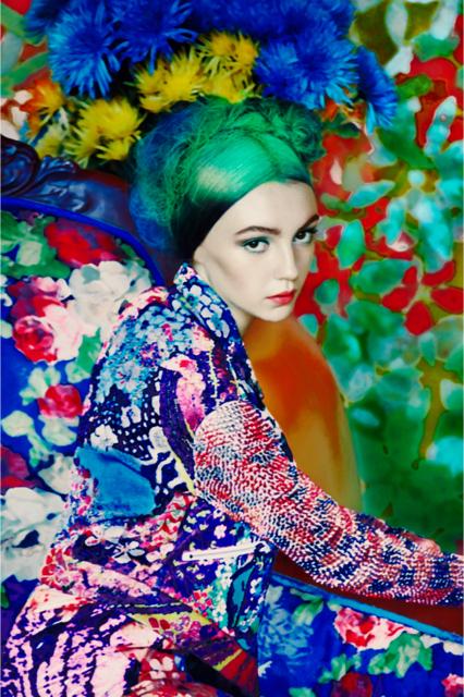 , 'Mary Katrantzou Florals,' , Jackson Fine Art