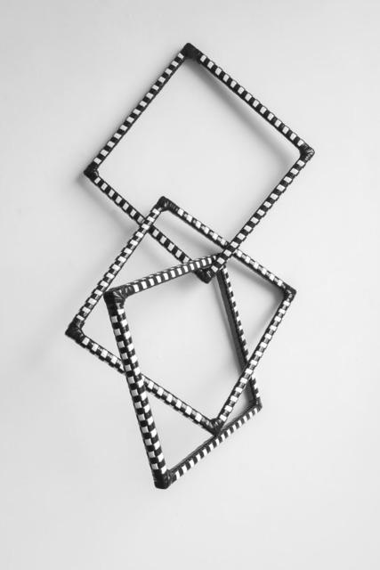 Quisqueya Henríquez, 'Eternity Rings', 2018, Ana Mas Projects