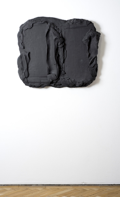 , 'Noir,' 2006, Vigo Gallery