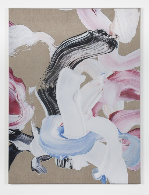 , 'Traditional Exploit,' 2014, V1 Gallery