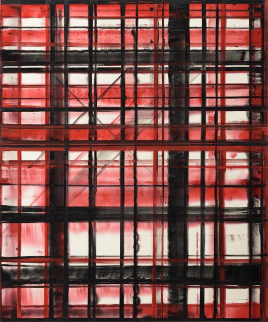 , 'Formagri #,' 2014, Brian Gross Fine Art