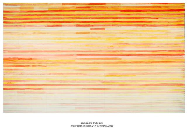 Yasmin Jahan Nupur, 'Look on the Bright Side', 2016, Exhibit 320