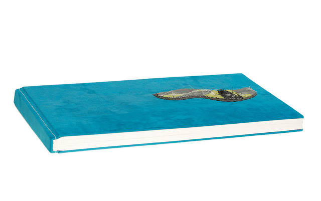 Steven and William Ladd, 'Terre du Lac Book and Box', 2006, Mingei International Museum