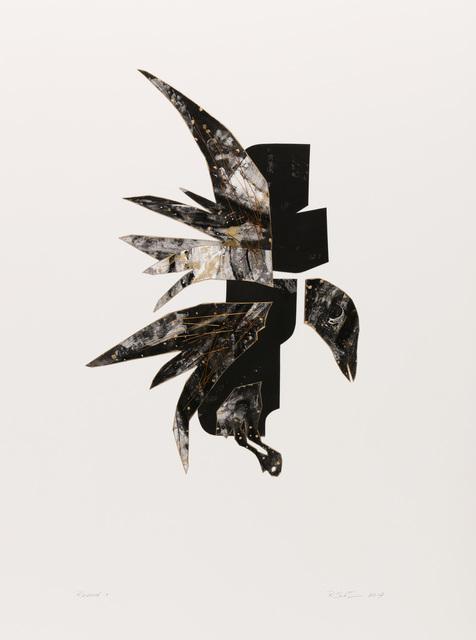, 'Raven 1,' 2017, TAI Modern