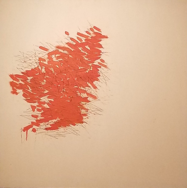 , 'Orange,' 1973, F.L. Braswell Fine Art