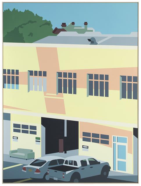Joanna Lamb, 'Factory', 2018, Sullivan+Strumpf