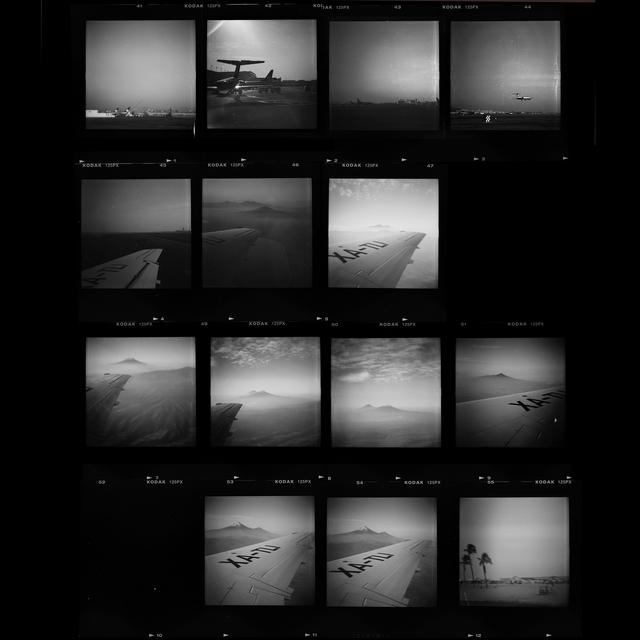 , 'De México a Veracruz,' 2010, Patricia Conde Galería
