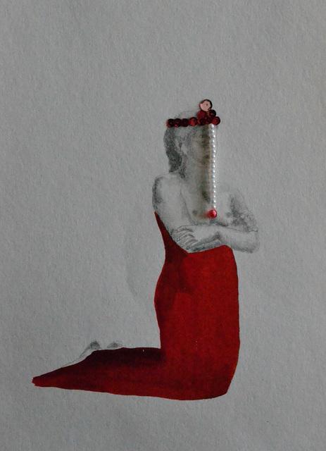 , 'Entidade #1,' 2015, Luciana Caravello Arte Contemporânea