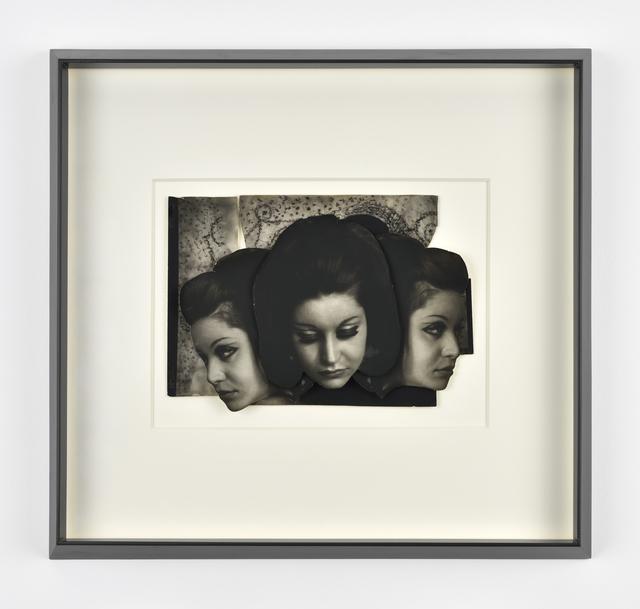 , 'Les Hanel ,' 1969, Galerie Christophe Gaillard