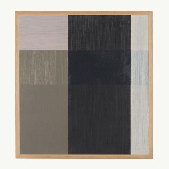 , 'Haus Wittgenstein, Kundmanngasse 19, 2,' 2015, Charles Nodrum Gallery