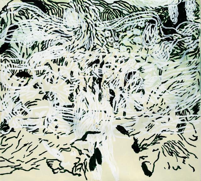 Hans Sieverding, 'O.T.13.12.2014', 2014, Odon Wagner Gallery