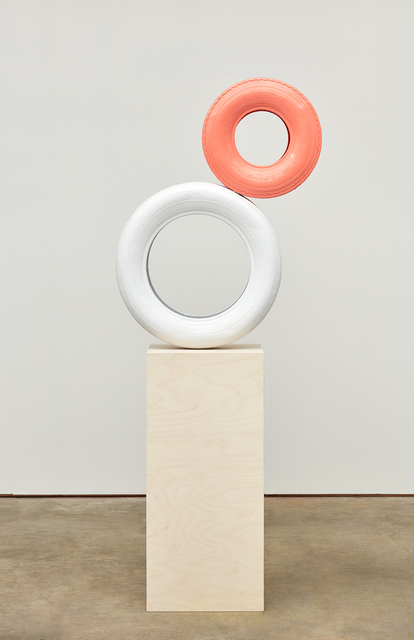 , 'Pink Eye,' 2018, NINO MIER GALLERY