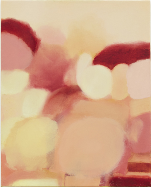 , 'Almost Transparent Pink,' 2018, Collezione Maramotti