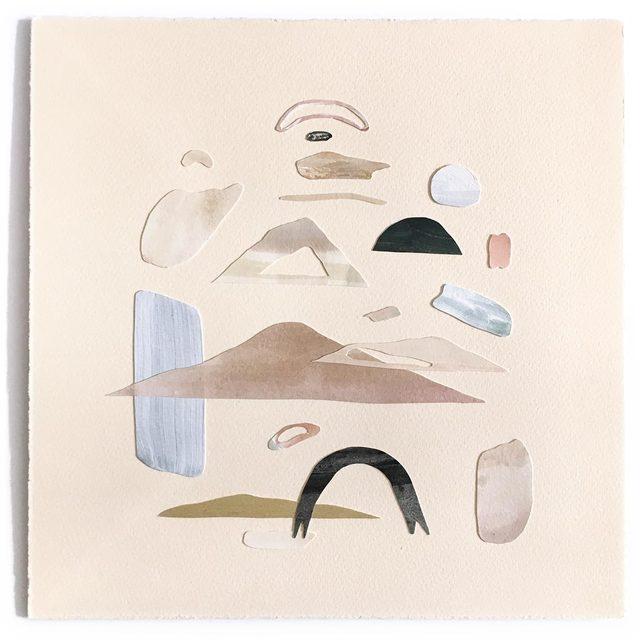 Josie Stevenson, 'Fractions 01', 2016, Uprise Art