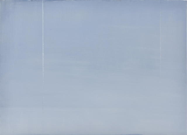 , 'Tracé de lumière,' 1976, Galerie Catherine Putman