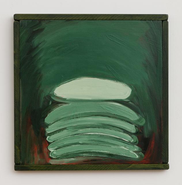 Kathleen White, 'Untitled', 1997, MARTOS GALLERY