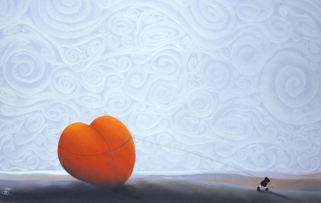 , 'Adagio ,' 2006, Off the Wall Gallery